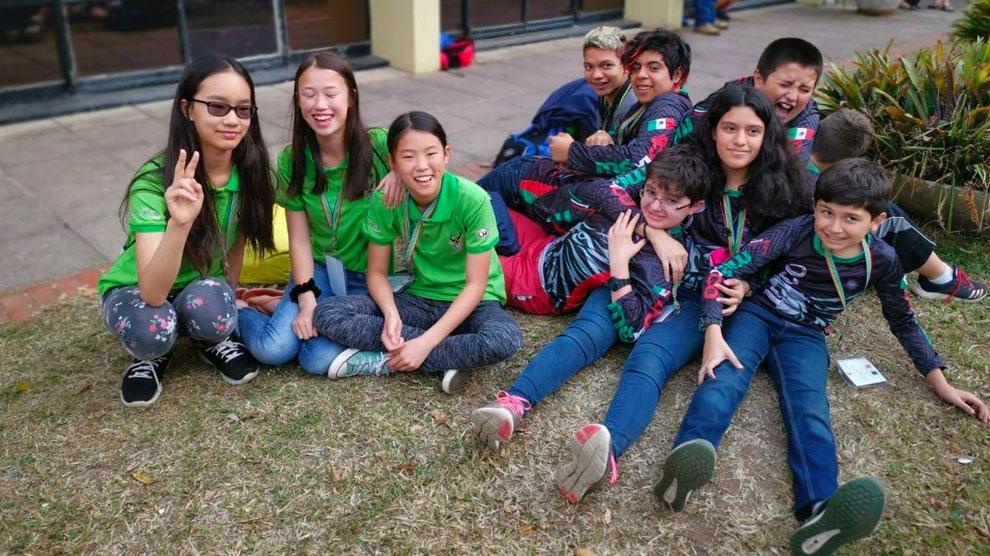 niños11-genio-oro-matemáticas-certamen-UNAMGlobal