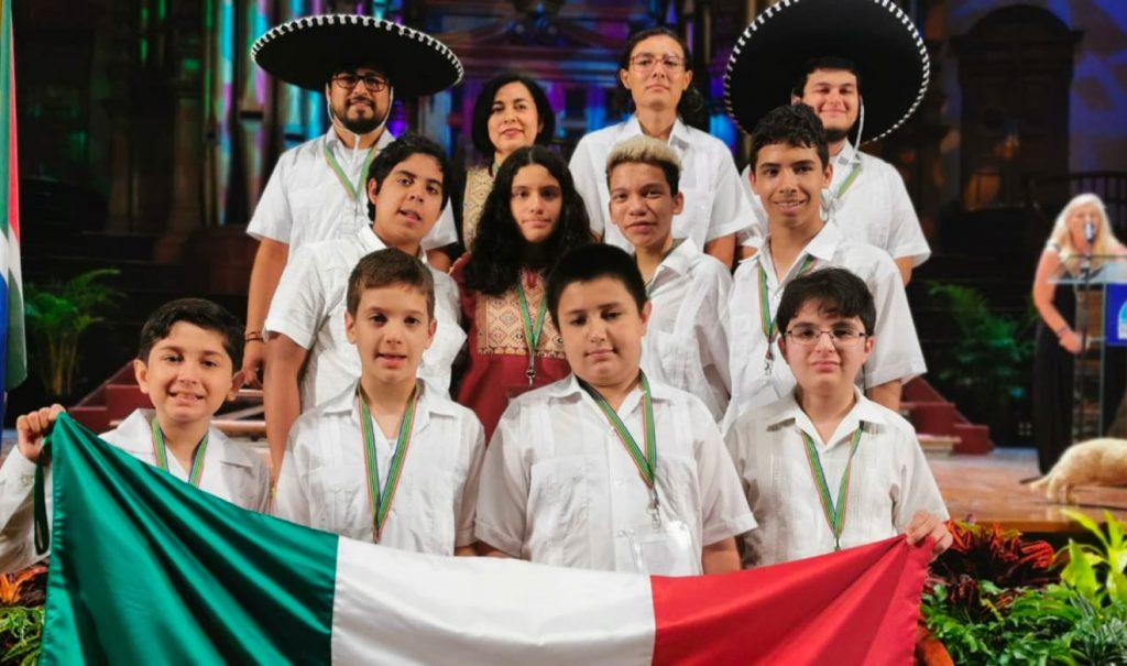 niños10-genio-oro-matemáticas-certamen-UNAMGlobal