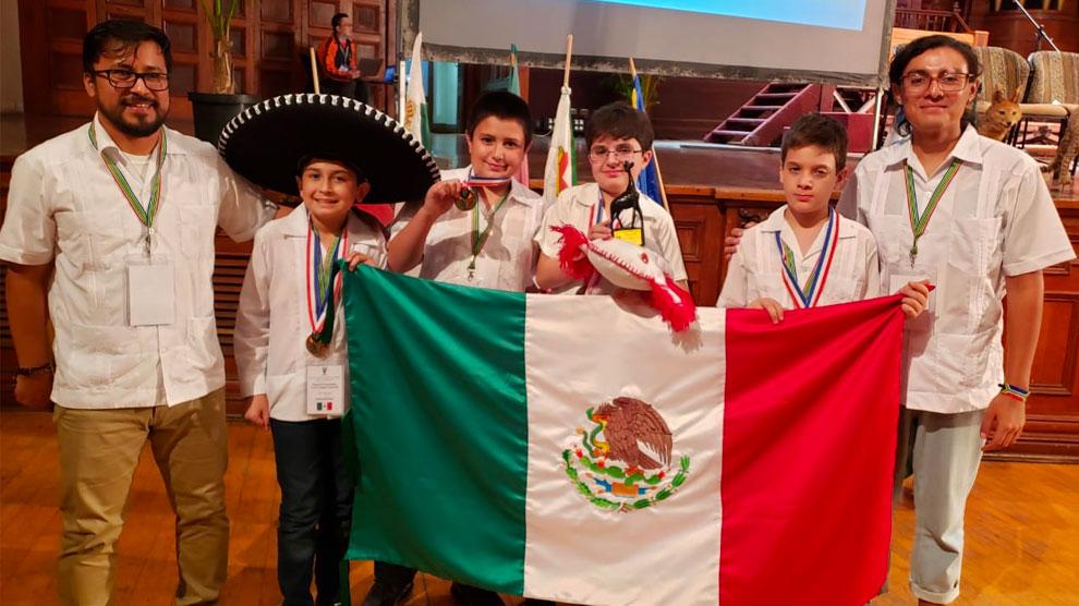 niños9-genio-oro-matemáticas-certamen-UNAMGlobal