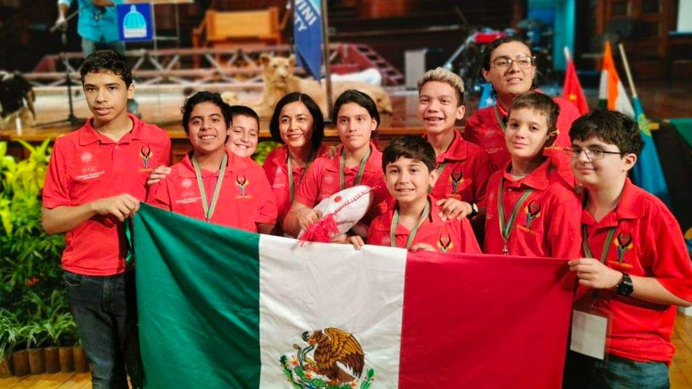 niños6-genio-oro-matemáticas-certamen-UNAMGlobal