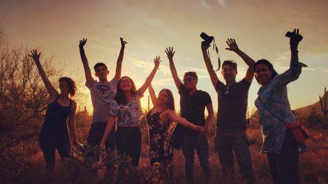 perfeccionamiento-inglés4-verano-Arizona-intercambio-UNAMGlobal