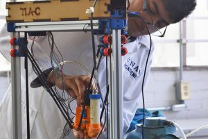 impresora2-alimentos-innovación-ingeniería-alimentos-UNAMGlobal