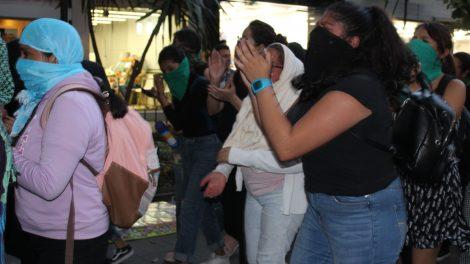 pañuelos9-verdes-violencia-mujeres-feministas-UNAMglobal