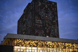 biblioteca-central-noche-UNAMGlobal