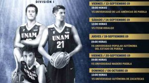 calendario-basquetbol-universitario-UNAMGlobal