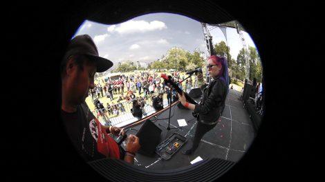 CUescenario25-libertad-música-contra-olvido-UNAMGlobal