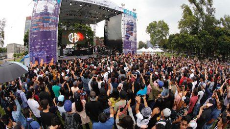 CUescenario17-libertad-música-contra-olvido-UNAMGlobal