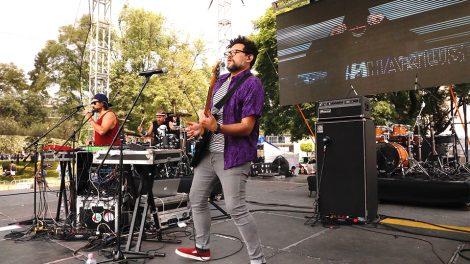 CUescenario11-libertad-música-contra-olvido-UNAMGlobal