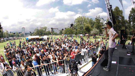 CUescenario5-libertad-música-contra-olvido-UNAMGlobal