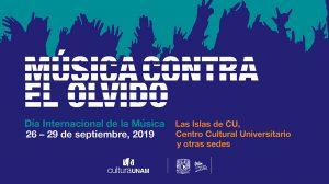 día-internacionalmúsica-contra-olvido-UNAMGlobal