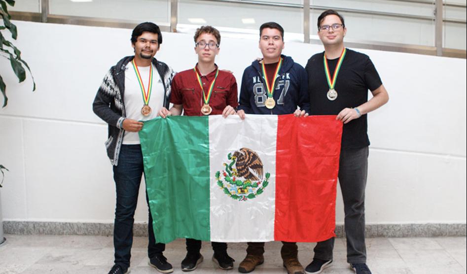 biología-olimpiada-iberoamericana-ganadores-universitarios-UNAMGlobal
