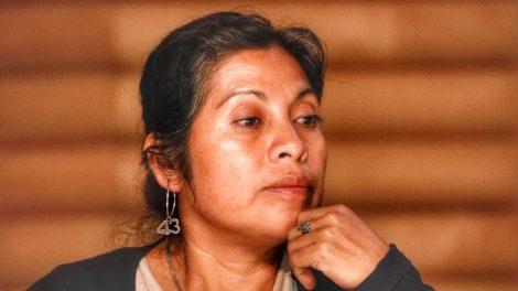normalistas3-desaparecidos-Ayotzinapa-homenaje-AiWeiwei-UNAMGlobal