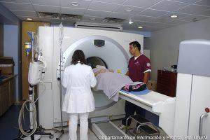 medicina-unidad-PET/CT-tecnología-punta-UNAMGlobal