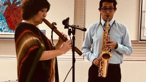 Tucson5-ejecución-saxofón-flauta-viento-UNAMGlobal