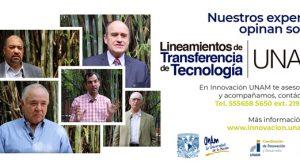 carrusel-innovacion-lineamientos-tecnologia-UNAMGlobal