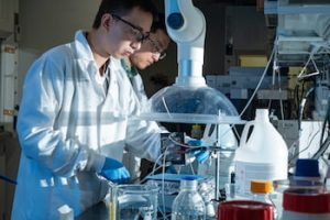 chuanxia-haotianwang-investigación-electrocatálisis-UNAMGlobal