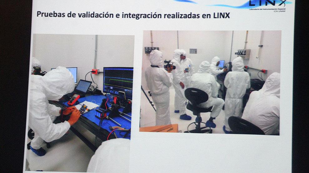 instrumentación-misión-colmena5-panel-solar-UNAMGlobal