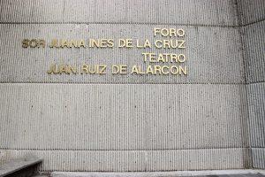 aniversario-teatro-RuizdeAlarcón-delaCruz-arte-dramático-UNAMGlobal