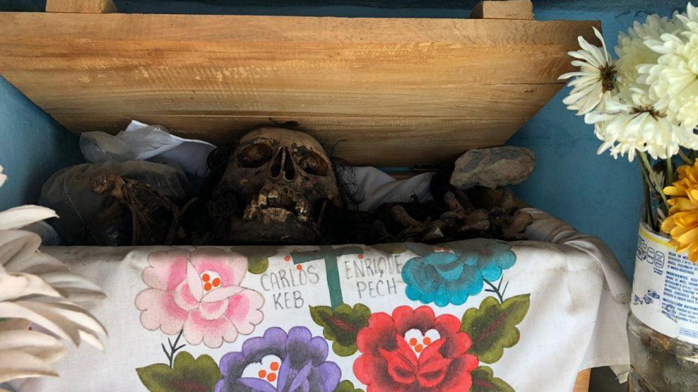 costumbre-comunidad-Pomuch-día-muertos-UNAMGlobal