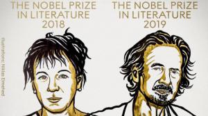 otorgan-Nobel-Literatura-2018y2019-Academia-Sueca-UNAMGlobal