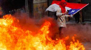 deshigualdad-social-propicia-enfrentamientos-Chile-UNAMGlobal