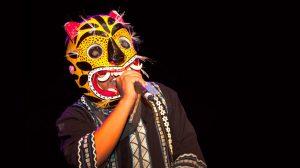 CHOPO-festival-Multilingüe-indígena-géneros-modernos-UNAMGlobal