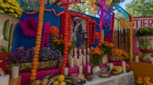 ofrenda-altar-SanAntonio-dedicado-EmilianoZapata-UNAMGlobal