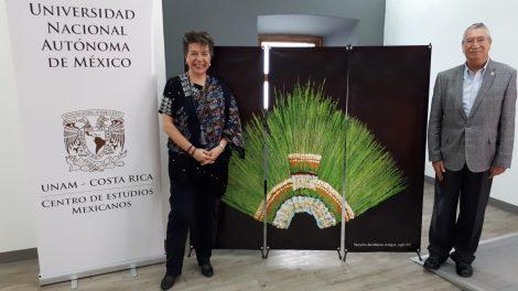 conferencia4-arte-prehispánico-deterioro-piezas-UNAMCostaRica-UNAMGlobal