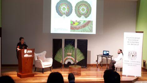 conferencia3-arte-prehispánico-deterioro-piezas-UNAMCostaRica-UNAMGlobal