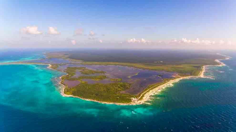 arrecifes-riesgo-cambio-climático-blanqueamiento-UNAMGlobal