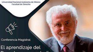 transmisión-aprendizaje-Derecho-estudio-interdisciplinario-UNAMGlobal