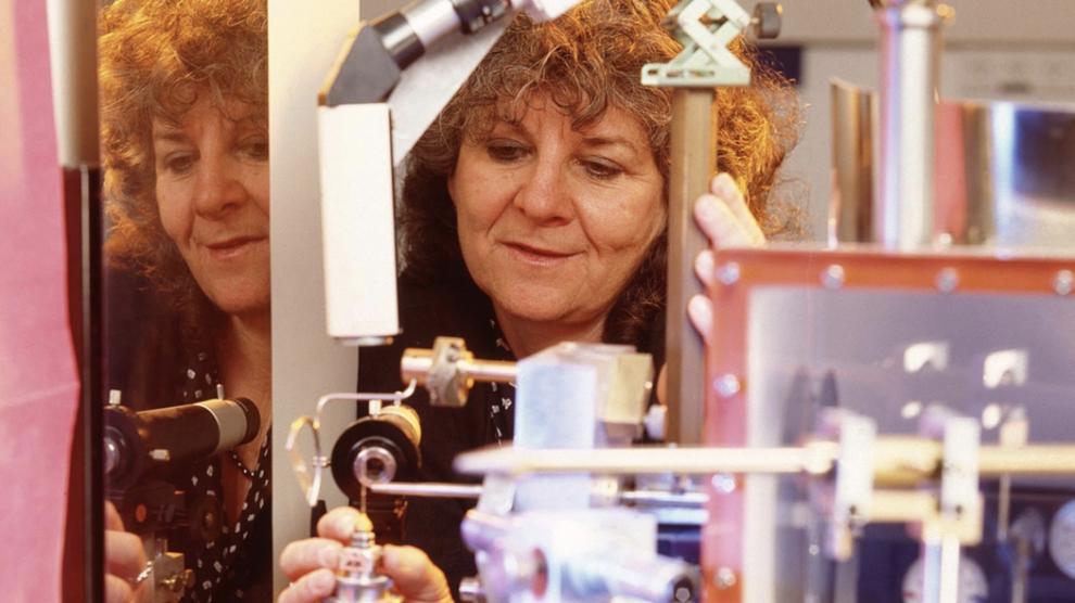 Nobel2009-Ada-Yonath-Cátedra-Magistral-Química-UNAMGlobal