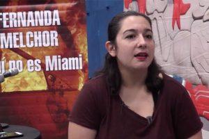 escritora-violencia-narcotráfico-afectación-económica-UNAMGlobal