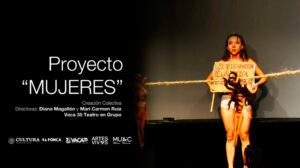 Proyecto Mujeres