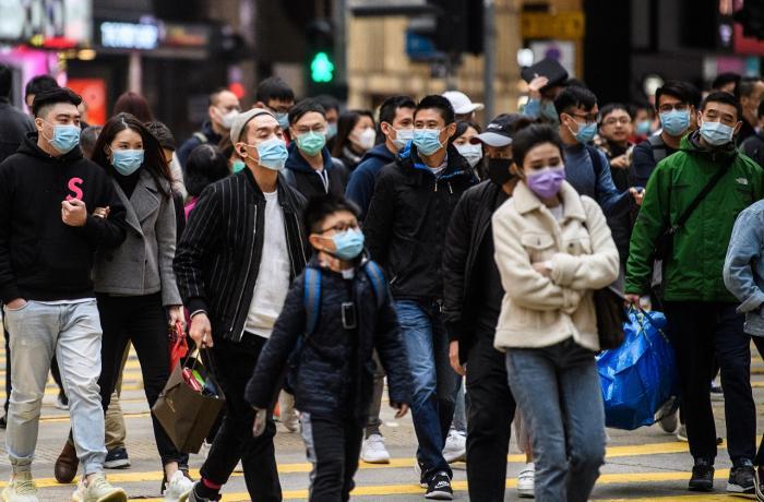 Corea del Sur enfrenta escalada de casos de COVID-19 | UNAM Global