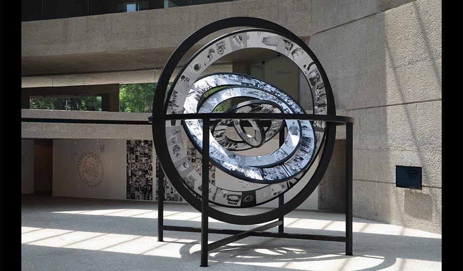Cien del MUAC. Revisión crítica de la colección del museo entre las  actividades para reinicio de actividades presenciales | UNAM Global